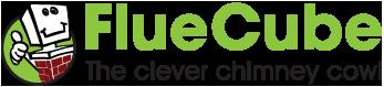 FlueCube logo